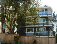 Woodlands Complex - interior and exterior renovation